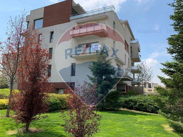 Apartament  2 camere Baneasa Residence - Comison 0% - imaginea 2