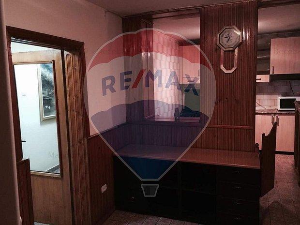 Apartament 4 camere pentru o familie numeroasa | 3 minute de metrou Brancoveanu - imaginea 1