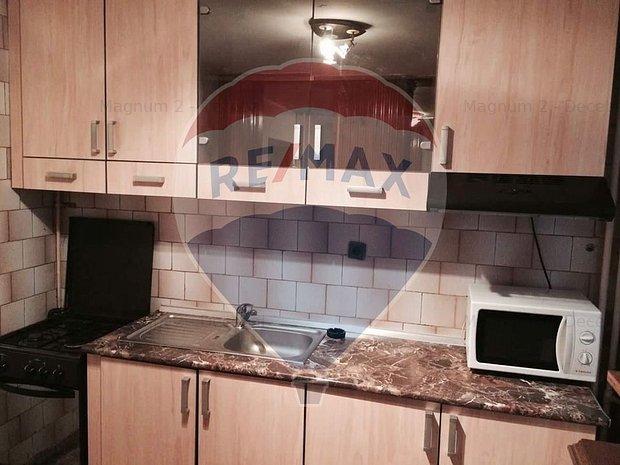 Apartament 4 camere pentru o familie numeroasa | 3 minute de metrou Brancoveanu - imaginea 2