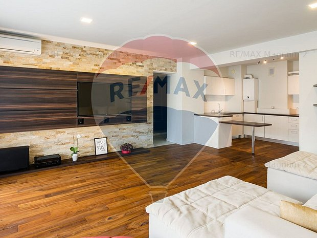 Apartament Deosebit ''New Town residence'' - COMISION 0% - imaginea 1