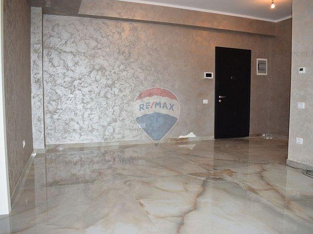 Apartament 3 camere Baneasa - COMISION 0% - In curs de mobilare! - imaginea 1