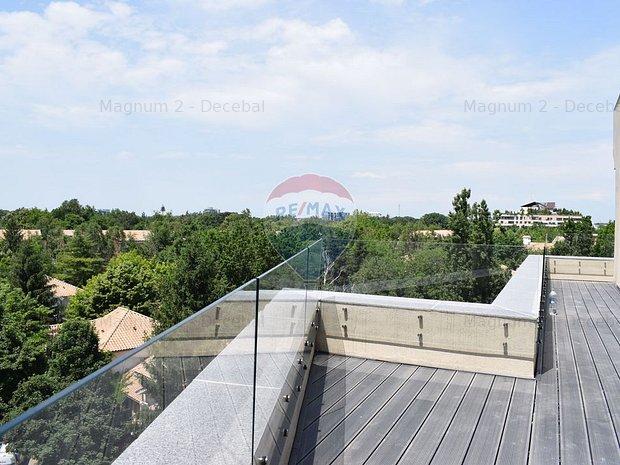 Duplex cu vedre libera catre parcul Herastrau - Comision 0% - imaginea 1