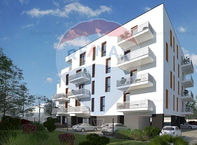 Apartament 2 camere Titanul Nou - imaginea 1