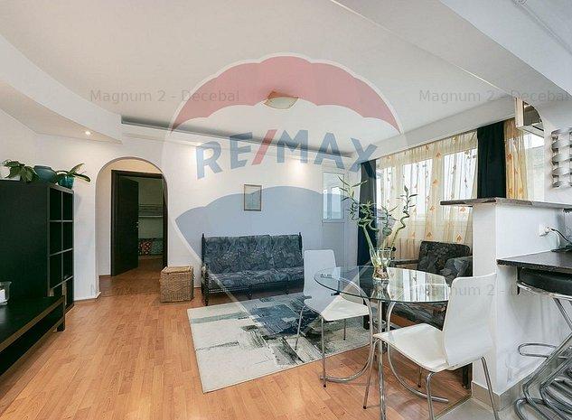 Apartament 3 camere zona Drumul Taberei - imaginea 1