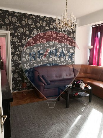 Apartament 3 camere Tineretului - imaginea 1