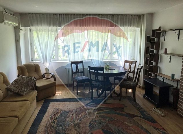 Apartament 3 camere decomandat renovat Calea Calarasilor Comision 0 - imaginea 1