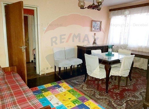 Apartament 2 camere de vanzare in zona Alexandru Obregia - imaginea 1