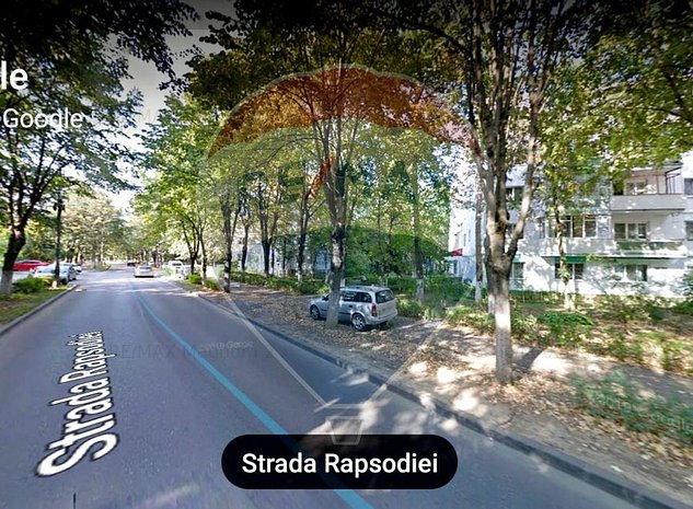 Apartament  cu 3 camere strada Rapsodiei Ploiesti Nord - imaginea 1