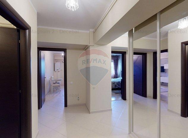 Apartament de lux - 2 camere - Mall Vitan - imaginea 1