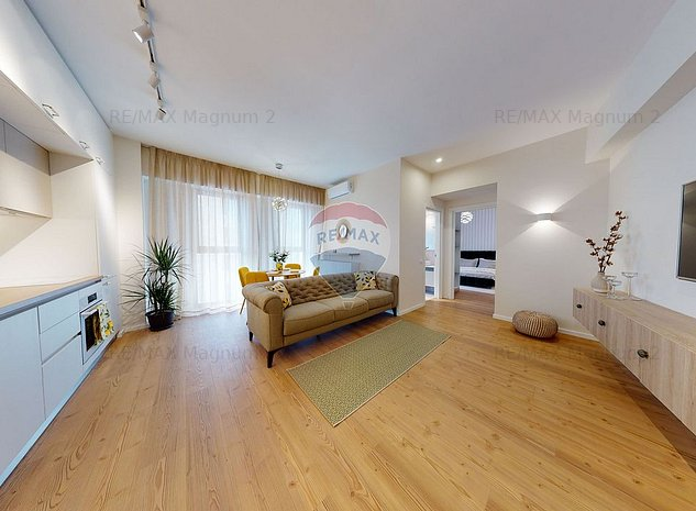 Apartament 2 camere - Unirii ULTRA LUX-Comision 0%.Ocazie! - imaginea 1