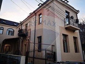 Apartament de vânzare 3 camere, în Bucuresti, zona Mitropolie