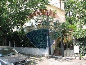 Casa de închiriat 6 camere, în Bucuresti, zona P-ta Dorobanti