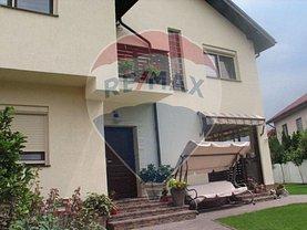 Casa de vânzare 6 camere, în Otopeni, zona Odai