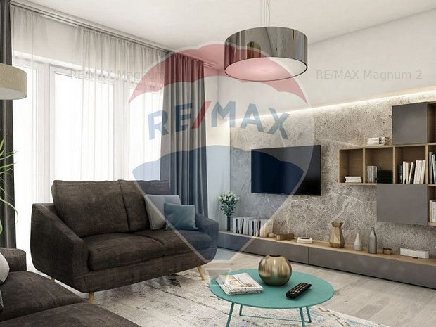 Vila Lux - Pipera - imaginea 1