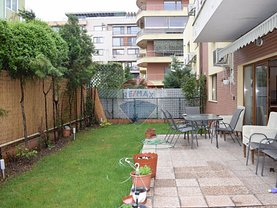 Casa de închiriat 6 camere, în Bucuresti, zona Herastrau
