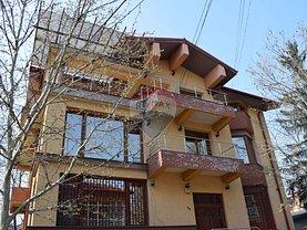 Casa de închiriat 6 camere, în Bucuresti, zona Baneasa
