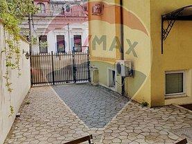 Casa de vânzare 7 camere, în Bucuresti, zona Cismigiu