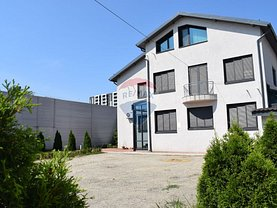 Casa de vânzare sau de închiriat 6 camere, în Bucuresti, zona Baneasa