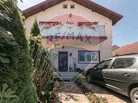 Casa de vânzare 5 camere, în Pantelimon, zona Nord