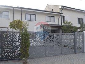 Casa de vânzare sau de închiriat 4 camere, în Corbeanca
