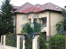 Casa de vânzare 9 camere, în Bucuresti, zona Baneasa