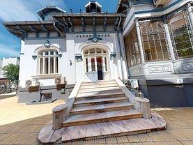 Casa de vânzare sau de închiriat 17 camere, în Bucureşti, zona Ferdinand