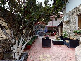 Casa de vânzare 7 camere, în Dobroeşti, zona Central