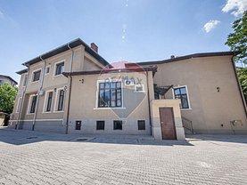 Casa de vânzare 5 camere, în Bucureşti, zona Ultracentral