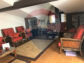 Casa de vânzare 6 camere, în Bucureşti, zona Domenii