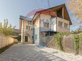 Casa de închiriat 7 camere, în Bucureşti, zona Vitan