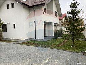 Casa de închiriat 5 camere, în Dobroeşti, zona Morarilor