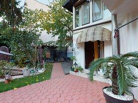 Casa de vânzare 11 camere, în Bucureşti, zona Moşilor