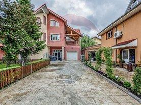 Casa de vânzare 6 camere, în Bucureşti, zona Olteniţei