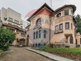 Casa de închiriat 12 camere, în Bucureşti, zona Eminescu