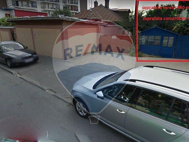 Metrou Nicolae Grigorescu, 340 mp utili, Ideal pentru casa sau birouri. - imaginea 1