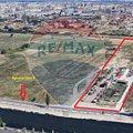 Teren constructii de vânzare, în Bucuresti, zona Splaiul Unirii