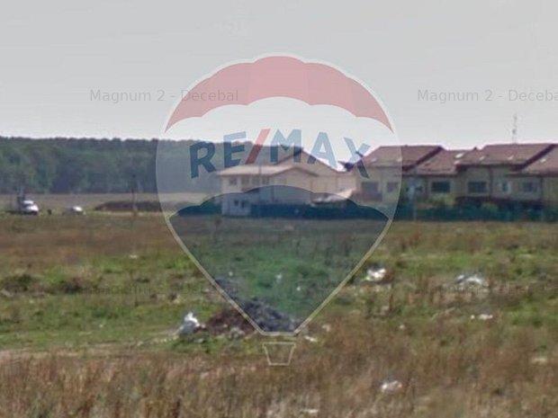 Teren Pipera | Popasului Residence | 863mp | 26 deschidere - COMISION 0% - imaginea 2