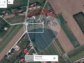 Teren constructii de vânzare, în Snagov