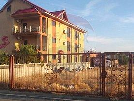 Teren constructii de vânzare, în Costineşti, zona Exterior Sud