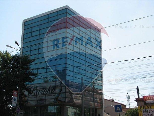 Cladire mixta comercial, birouri, 600mp  zona Colentina - imaginea 1