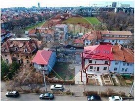 Vânzare birou în Bucuresti, Domenii