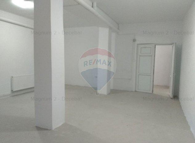 Spatiu depozitare/logistica, 80 mp, zona Brancoveanu - imaginea 1