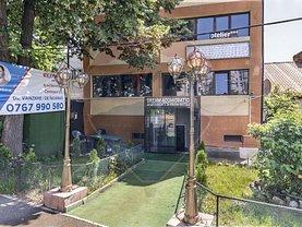 Vânzare hotel/pensiune în Bucuresti, P-ta Muncii