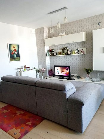 Parcul Circului - Apartament 2 camere bloc nou, deosebit - imaginea 1