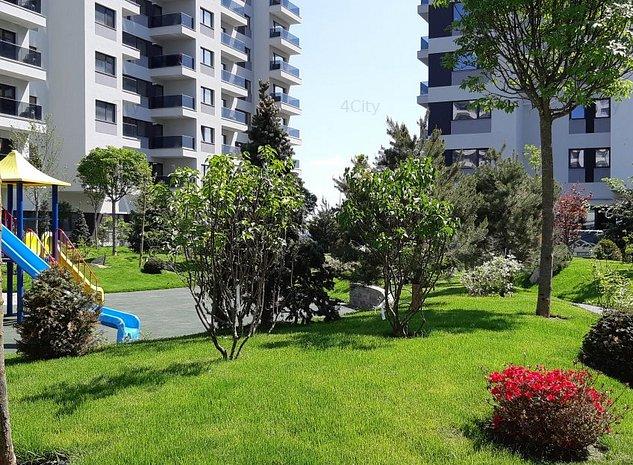 Apartament 2 camere Pipera-zona de Nord,COMISION 0%, DISCOUNT 5000 EURO ! - imaginea 1