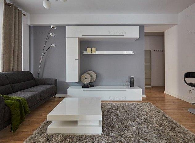 3 Camere Premium - Arcadia Apartments Domenii - imaginea 1