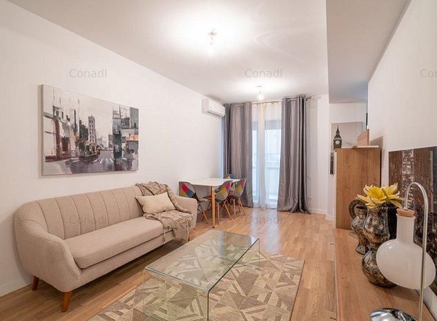 Apartament 3 camere - De Vânzare- Finalizat- Ansamblu rezidențial - imaginea 1