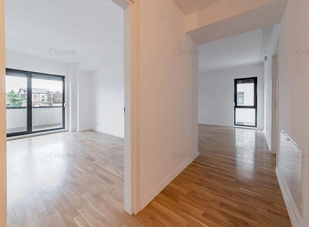 Apartament 3 camere- De vânzare- Finalizat- Ansamblu rezidențial - imaginea 1