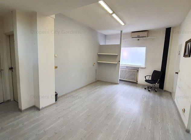 Apartament 4 camere MOSILOR - CAROL I - IZVOR - ideal birouri, coafor etc - imaginea 1