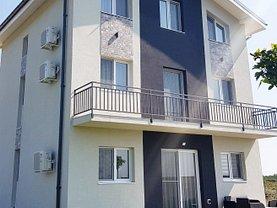 Casa 5 camere în Otopeni, Ferme
